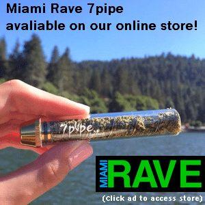 Miami Rave 7pipe
