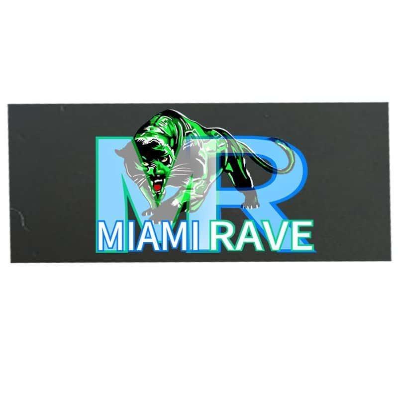 Miami rave mr7pipe1