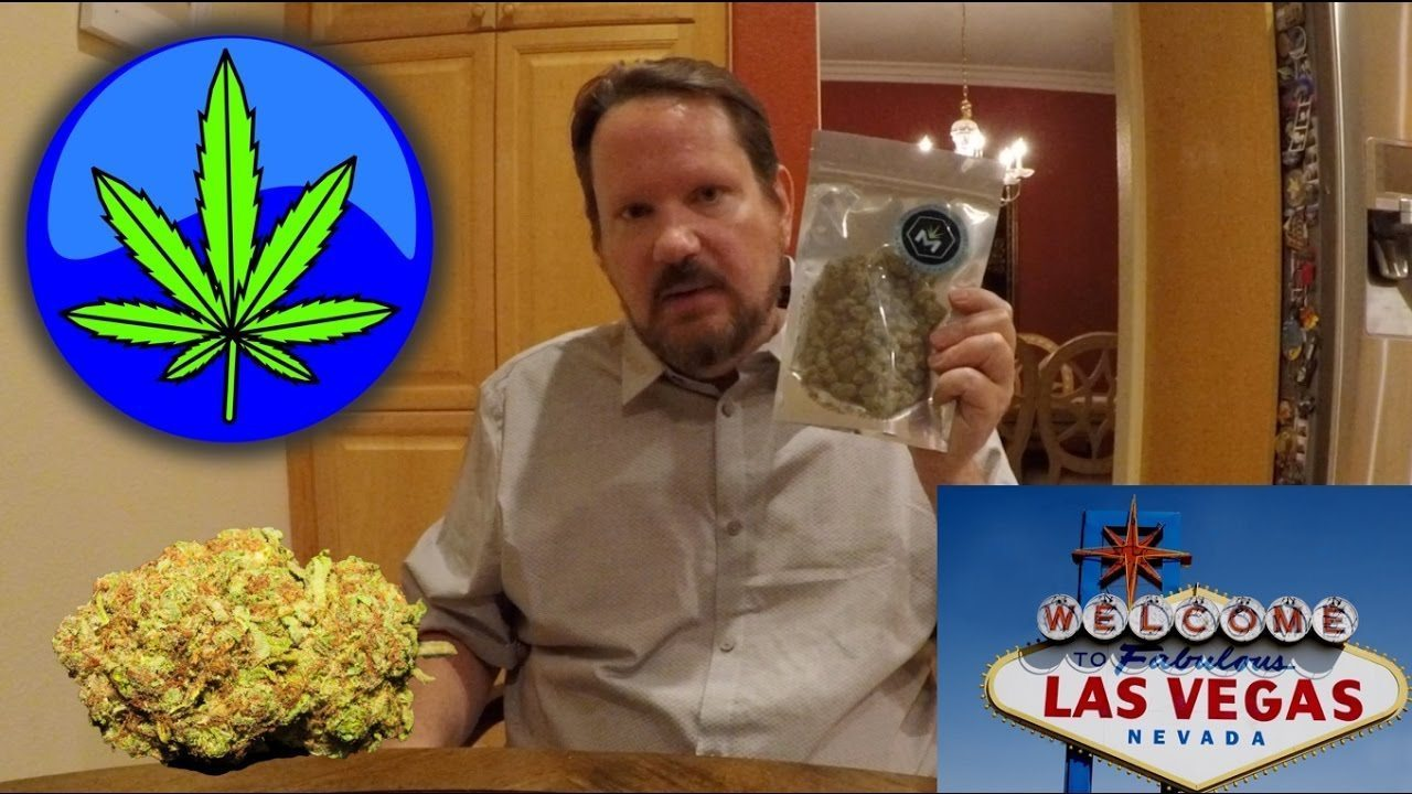 Major Victory Alert: Nevada will begin Recreational Marijuana Sales July 1
