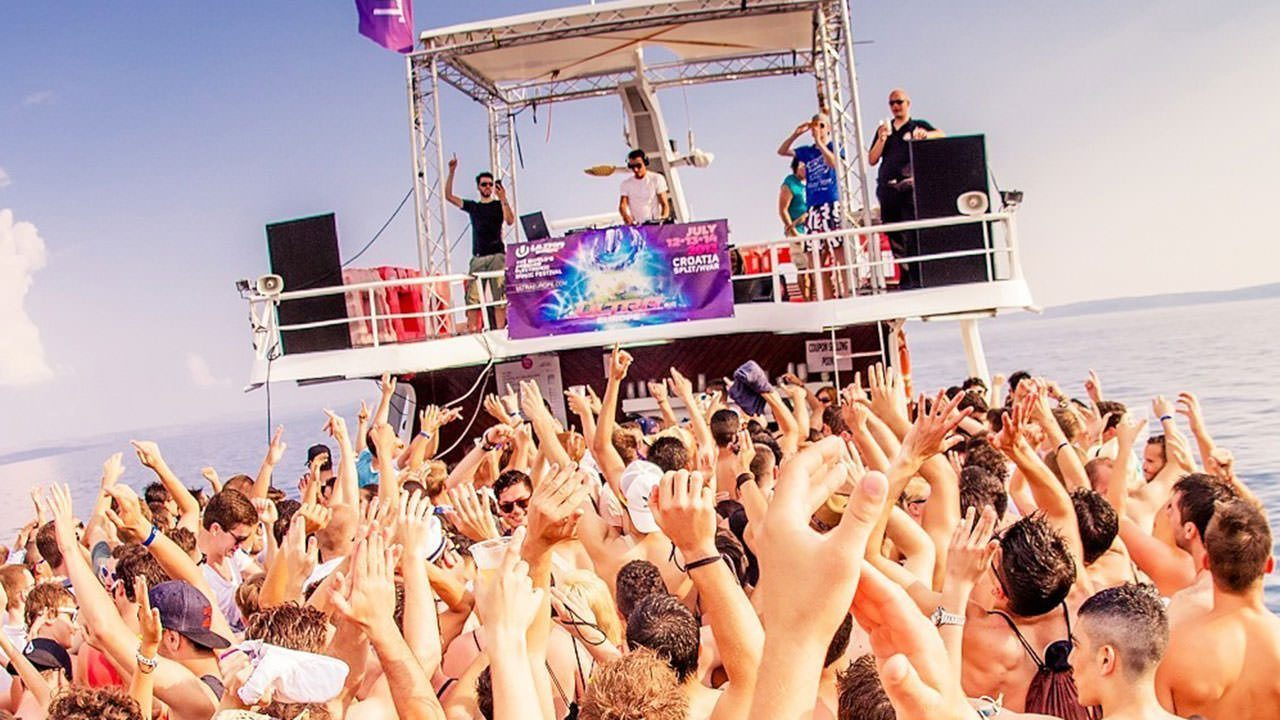 Miami Rave yp1