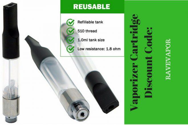 Dual Coil Vaporizer Cartridges V S  Single Coil : The