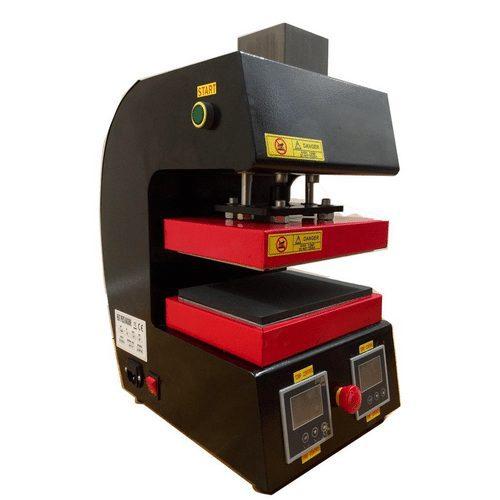 13,000 PSI Pneumatic Rosin Press