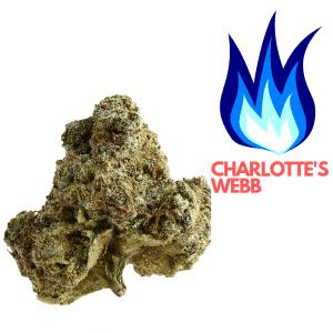 Best CBD Hemp Flower Online Charlotte's webb