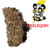 Harlequin Smokable CBD Hemp Flower