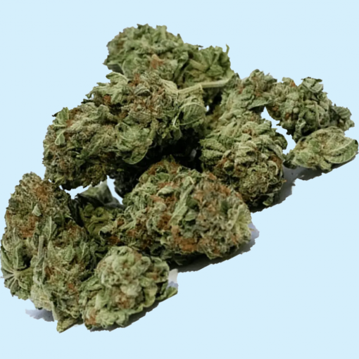 The Elektra Strain CBD Hemp Flower
