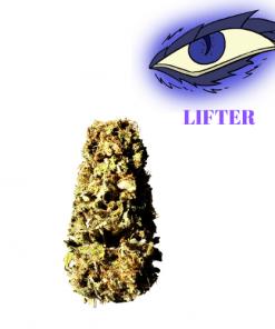 Lifter Smokable CBD Hemp Flower