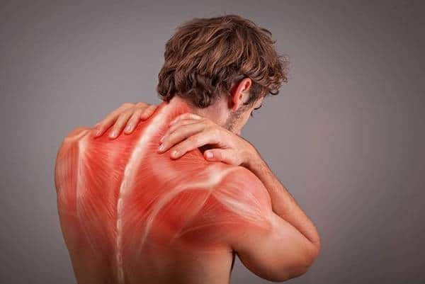 CBD Oil Great For Muscle And Pain Relief