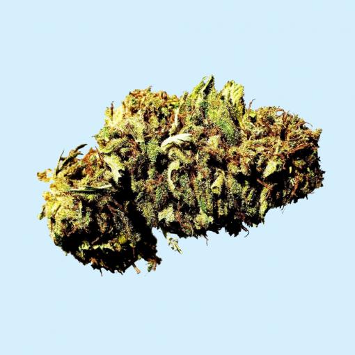 Rave Budz - Sour Space Candy CBD Hemp Flower Wholesale