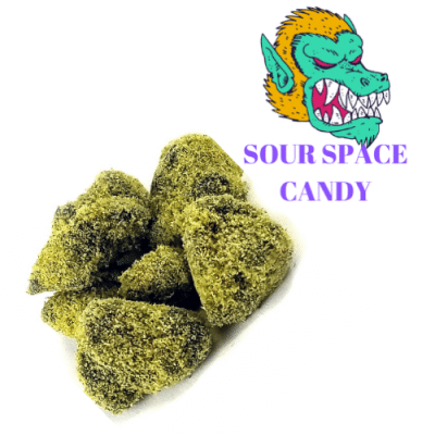 CBD Moon Rocks For Sale