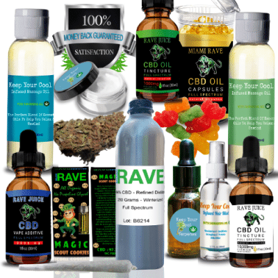 Wholesale CBD Products For sale