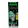 Gorilla Glue THC Vape Oil Cartridge