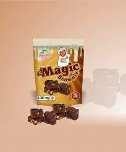 The Magic Brownie