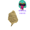 THC Moon Rocks – Pineapple Express ± 82.5 % THC