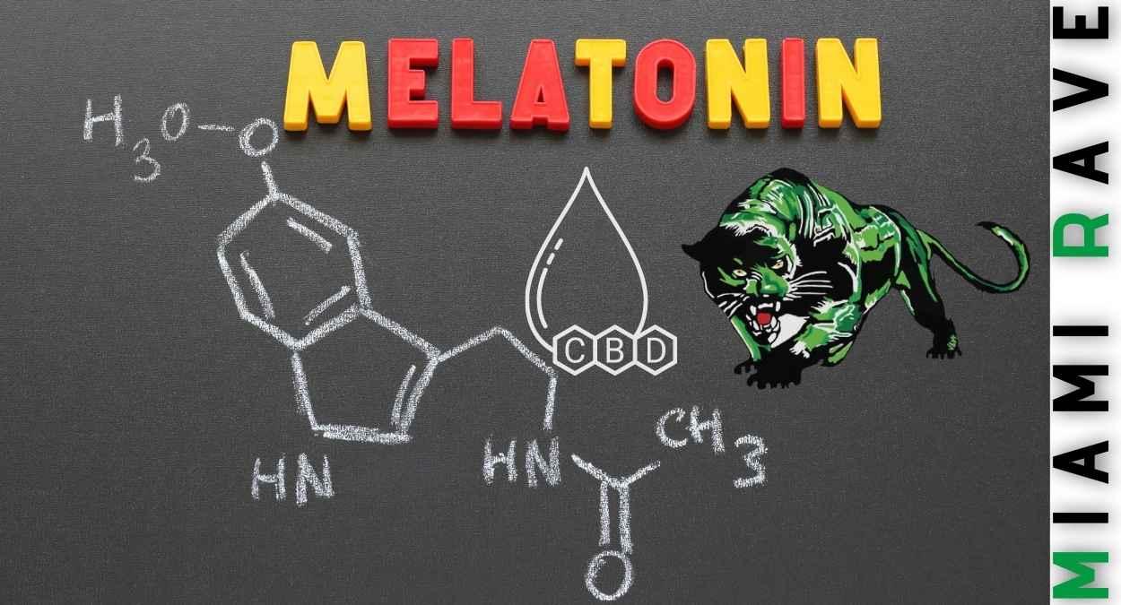 Mixing CBD and Melatonin – Can CBD Reduce Sleep Problems?