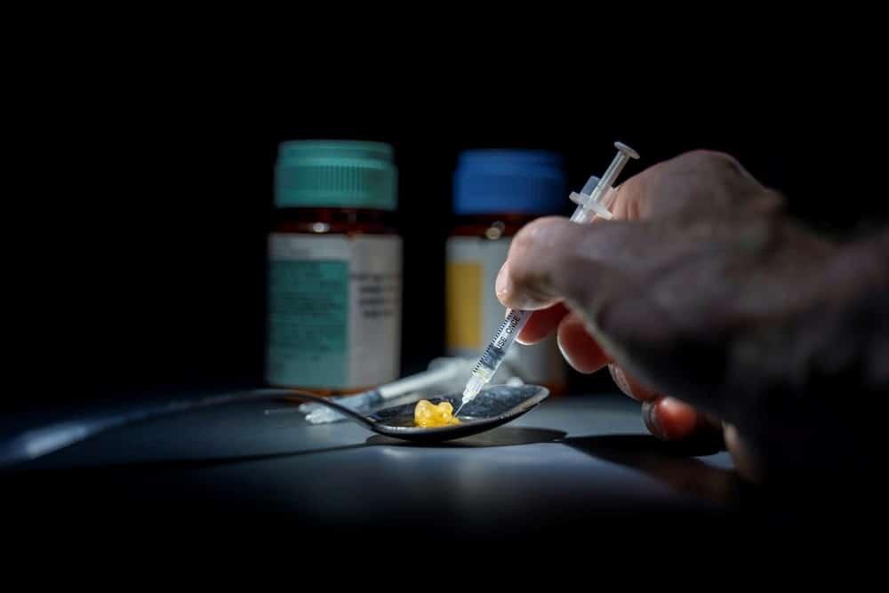 Addiction Suppression
