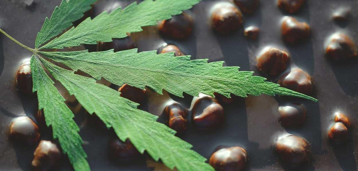 Top 5 benefits of using Delta 8 THC edibles