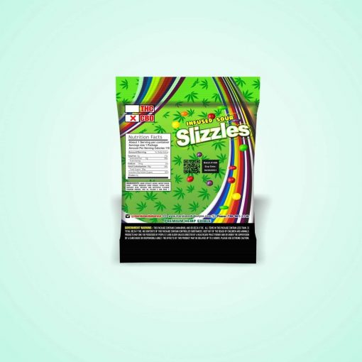 Slizzles : 1,000 MG CBD
