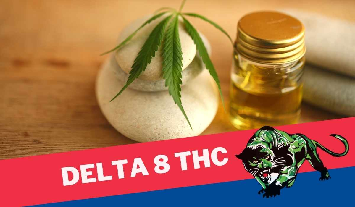 What is Delta-8 THC?