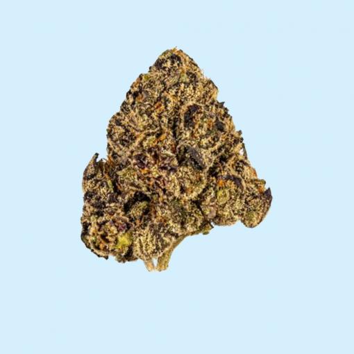 The Gelato Strain Delta 8 THC Flower