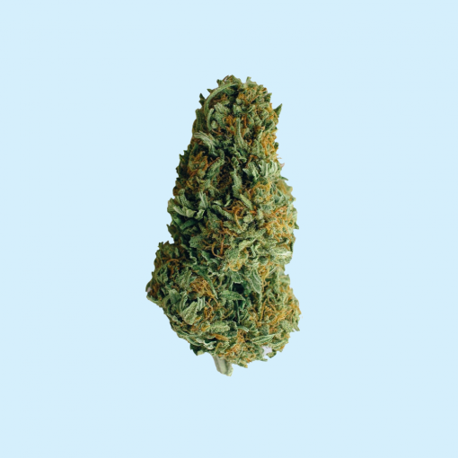 The Gorilla Glue (GG#4) Strain Delta 8 THC Flower