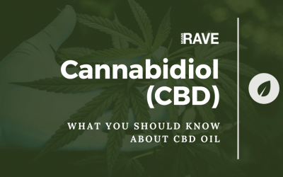 Cannabidiol (CBD) – What You Should Know About CBD Oil