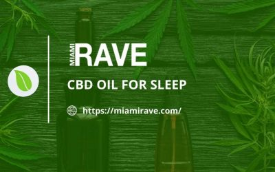 CBD Oil For Sleep- Is it Effective or Just a Fad?