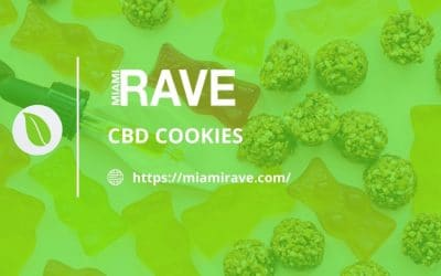 CBD Cookies: How to Bake One For Yourself?