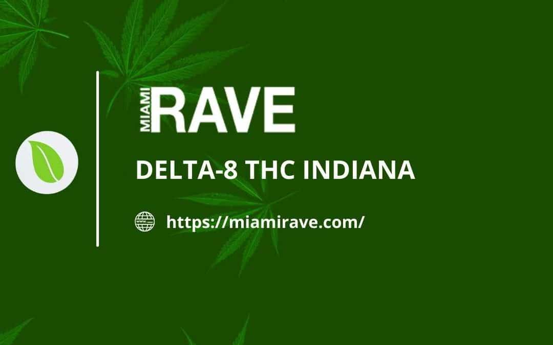 Delta-8 THC in Indiana